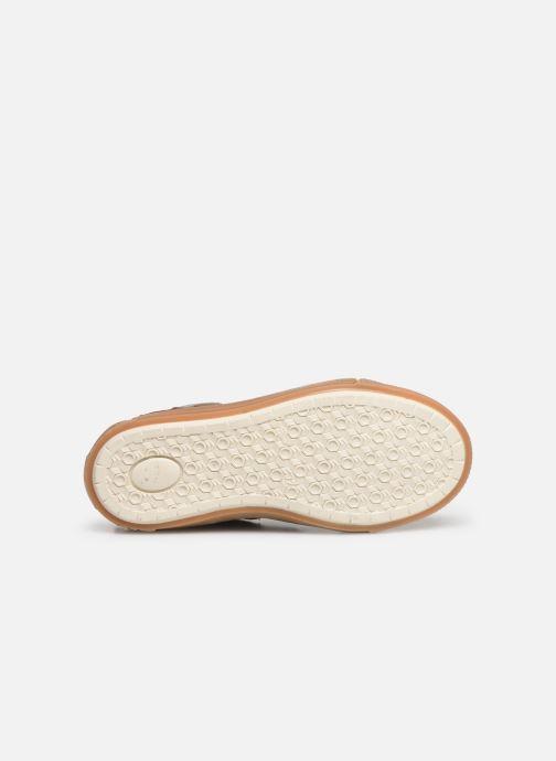 Sneakers Bisgaard Geo Grijs boven