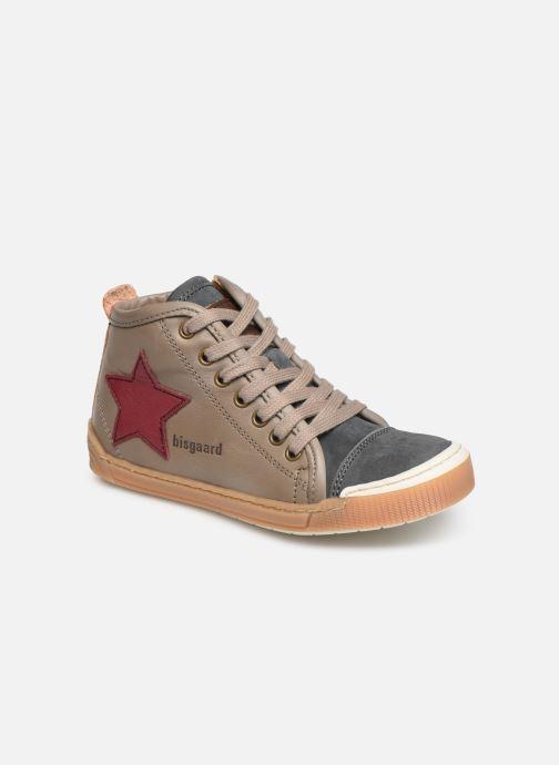 Sneaker Bisgaard Geo grau detaillierte ansicht/modell