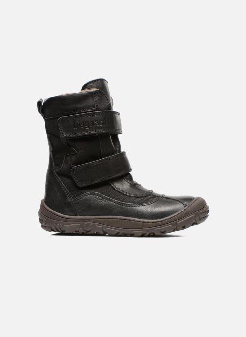 Ankle boots Bisgaard Dorthe Black back view