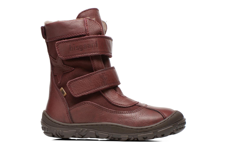 Bottines et boots Bisgaard Dorthe Bordeaux vue derrière