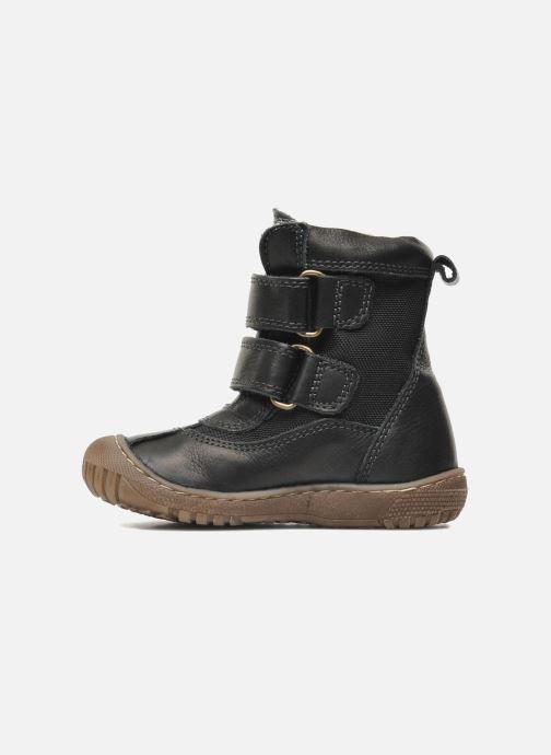 Ankle boots Bisgaard Jegadodre Black front view