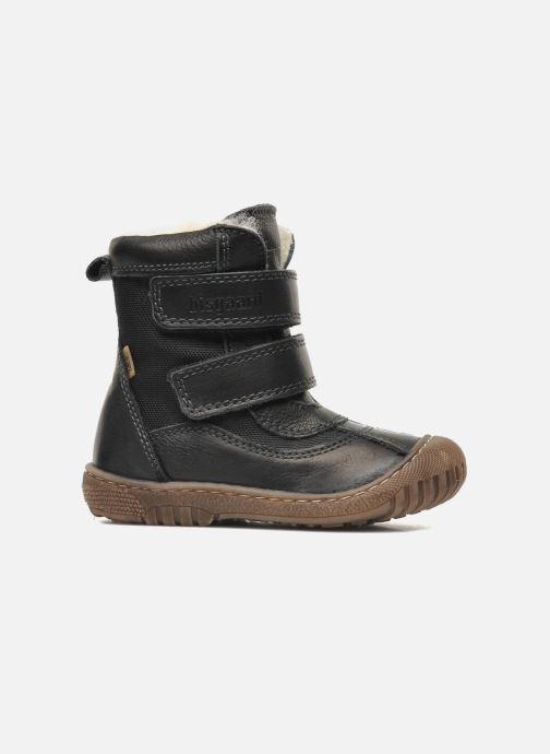 Ankle boots Bisgaard Jegadodre Black back view