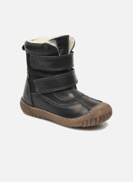 Bottines et boots Bisgaard Jegadodre Noir vue détail/paire
