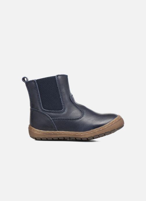 Bottines et boots Bisgaard Herveus Bleu vue derrière