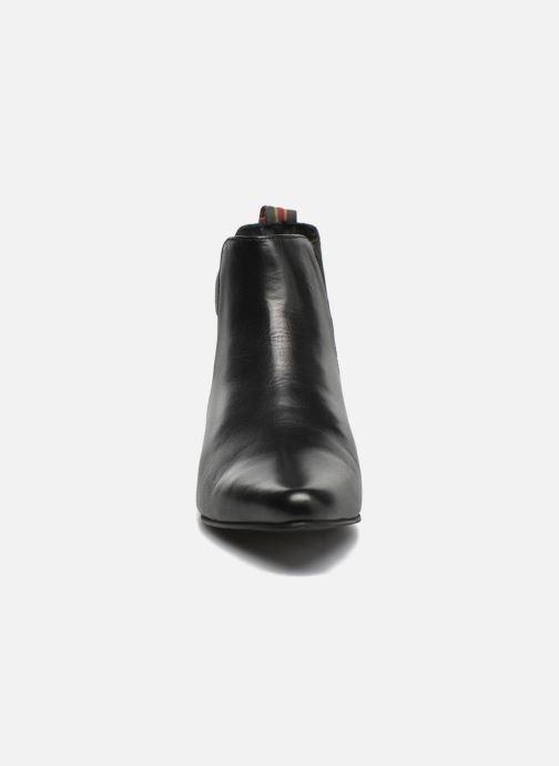 Boots en enkellaarsjes Pepe jeans Redford Basic Zwart model