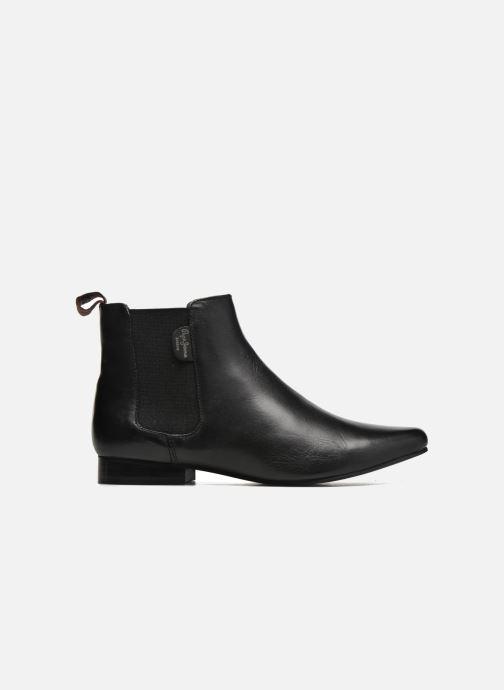Boots en enkellaarsjes Pepe jeans Redford Basic Zwart achterkant