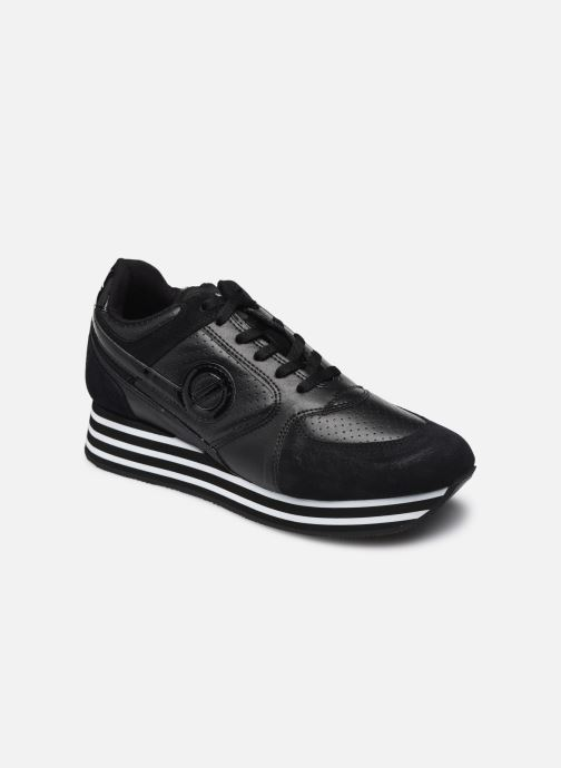 Sneaker No Name Parko Jogger schwarz detaillierte ansicht/modell