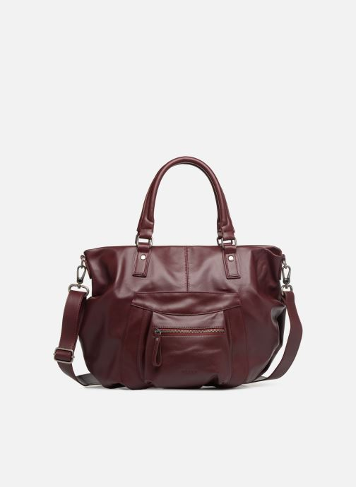 Handtaschen Nat & Nin Noela weinrot detaillierte ansicht/modell