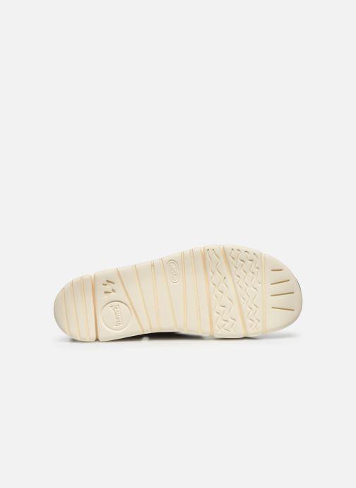 Sandali e scarpe aperte Camper Oruga Marrone immagine dall'alto