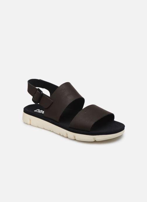 Sandali e scarpe aperte Camper Oruga Marrone vedi dettaglio/paio