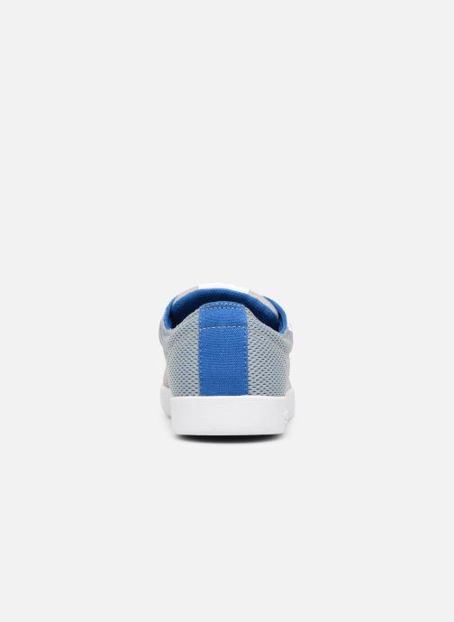 Chaussures de sport Supra Stacks II Gris vue droite