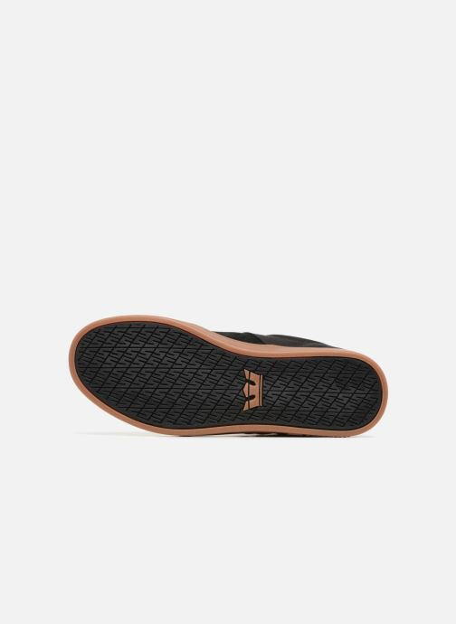 Ii Stacks Chez Sport De Chaussures Supra 317063 noir Pw1Pp