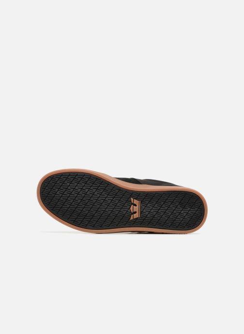 Zapatillas de deporte Supra Stacks II Negro vista de arriba