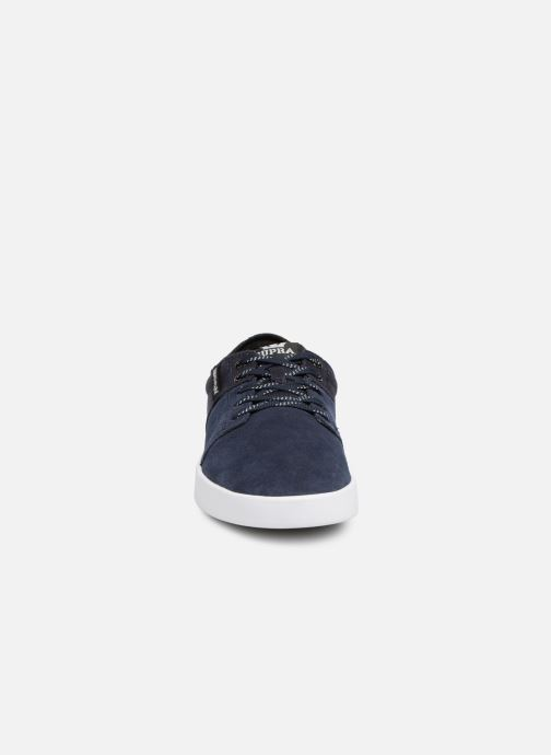 Sportschoenen Supra Stacks II Blauw model