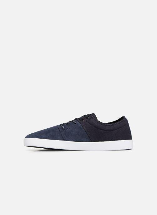 Chaussures de sport Supra Stacks II Bleu vue face