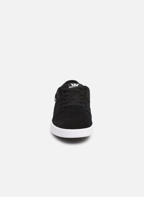 Sport shoes Supra Stacks II Black model view