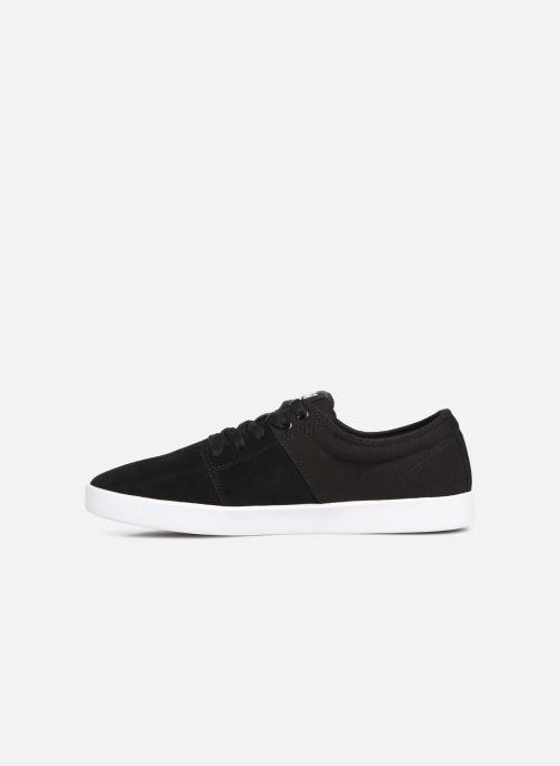 Sportschoenen Supra Stacks II Zwart voorkant