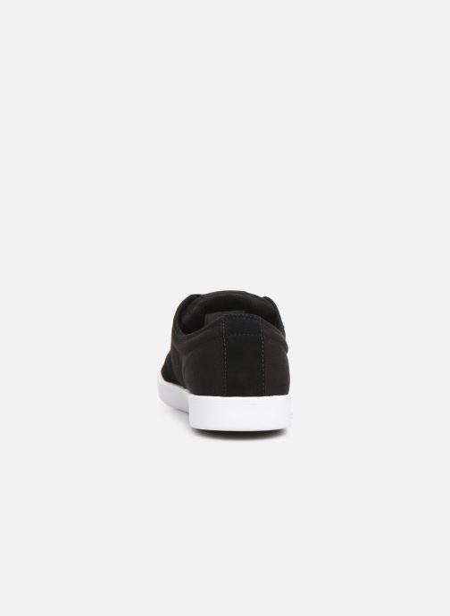 Sportschoenen Supra Stacks II Zwart rechts
