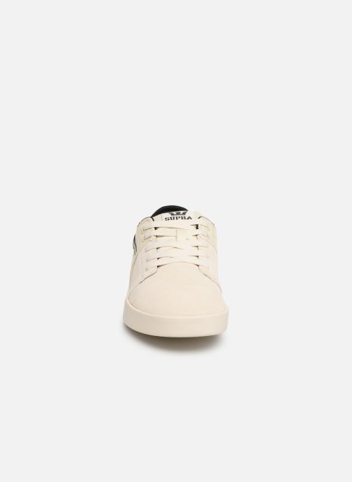 Chaussures de sport Supra Stacks II Blanc vue portées chaussures