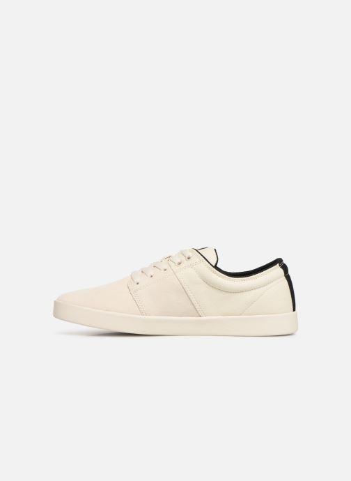 Chaussures de sport Supra Stacks II Blanc vue face
