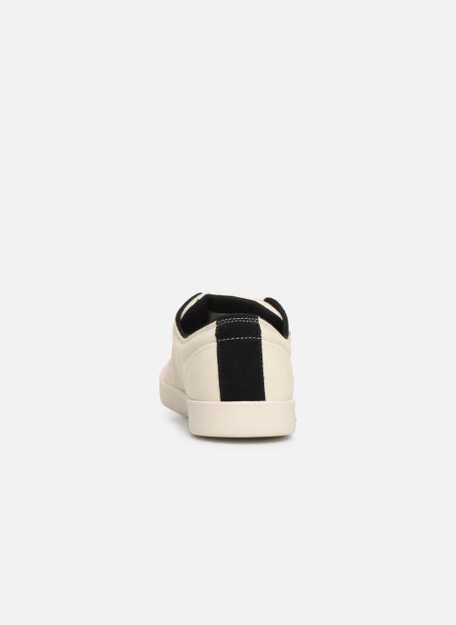 Sportschoenen Supra Stacks II Wit rechts
