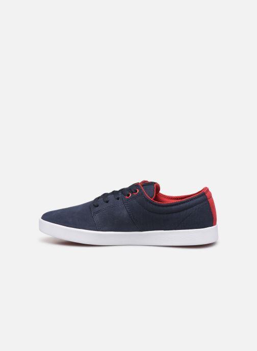 Sportschoenen Supra Stacks II Blauw voorkant