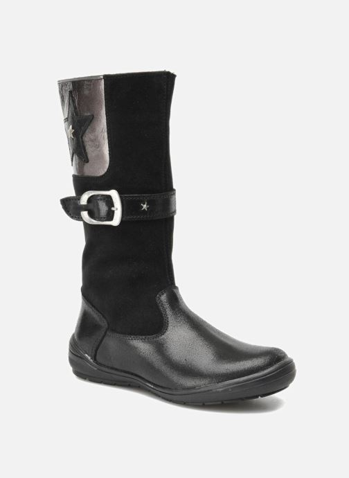 Boots & wellies Bopy SOUDAN Black detailed view/ Pair view