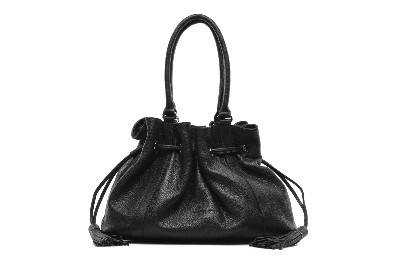 Handbags Kesslord Foulonne Franc Black Detailed View Pair