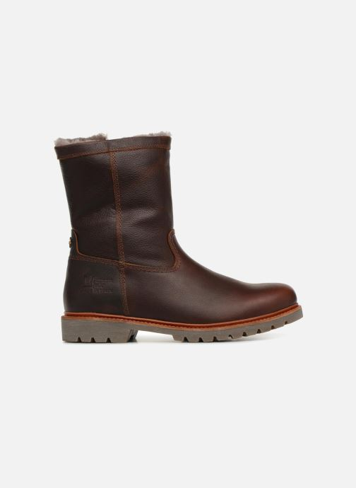 Bottines et boots Panama Jack Fedro Igloo Marron vue derrière