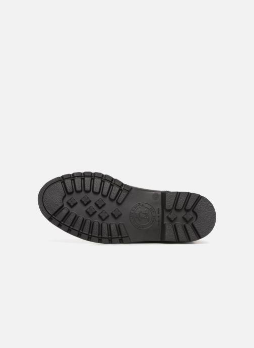 Bottines et boots Panama Jack Fedro Igloo Noir vue haut