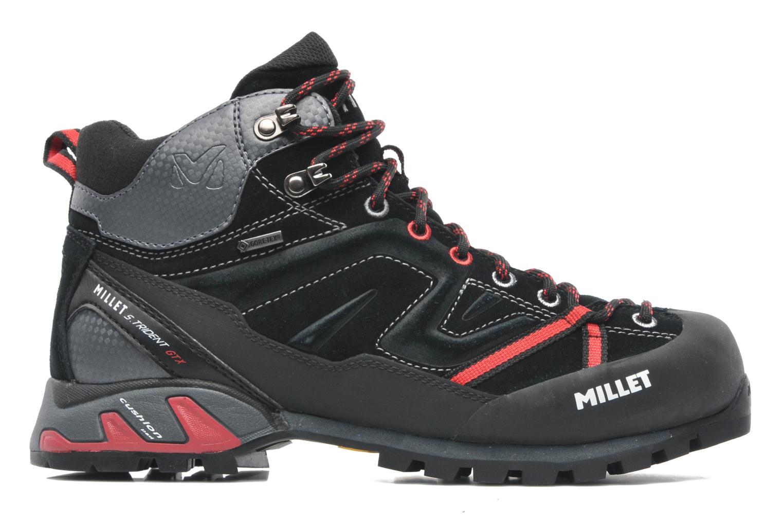 Chaussures de sport Millet Super Trident GTX Noir vue derrière