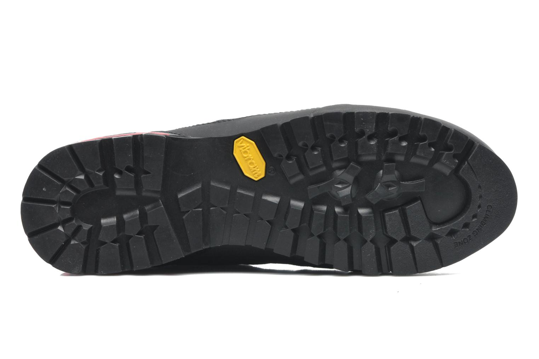 Chaussures de sport Millet Super Trident GTX Noir vue haut