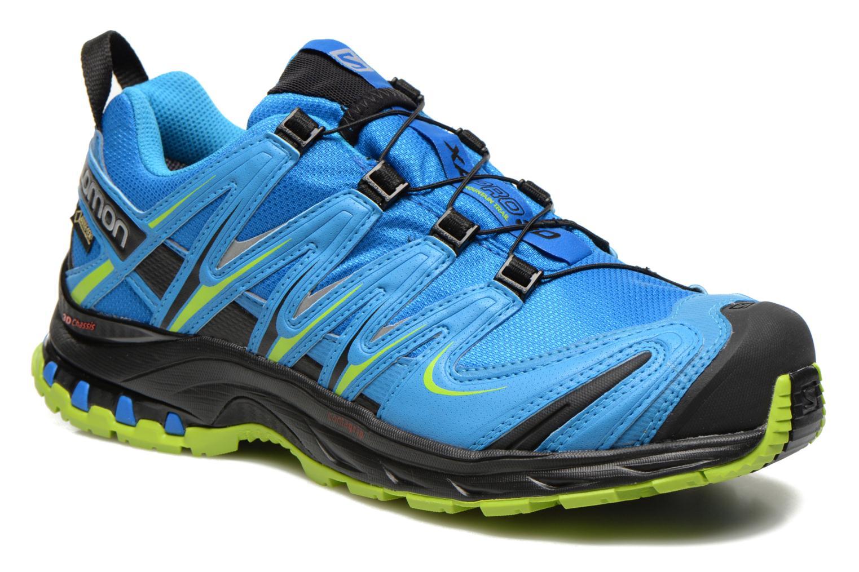 Salomon XA Pro 3D GTX M Sarenza Bleu Chaussures de sport chez Sarenza M e27c03
