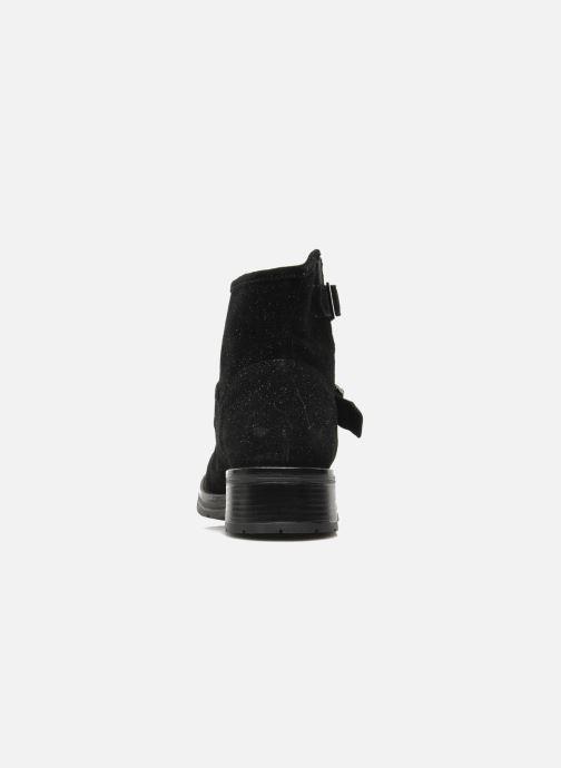 Bottines et boots Redskins Yalo Noir vue droite