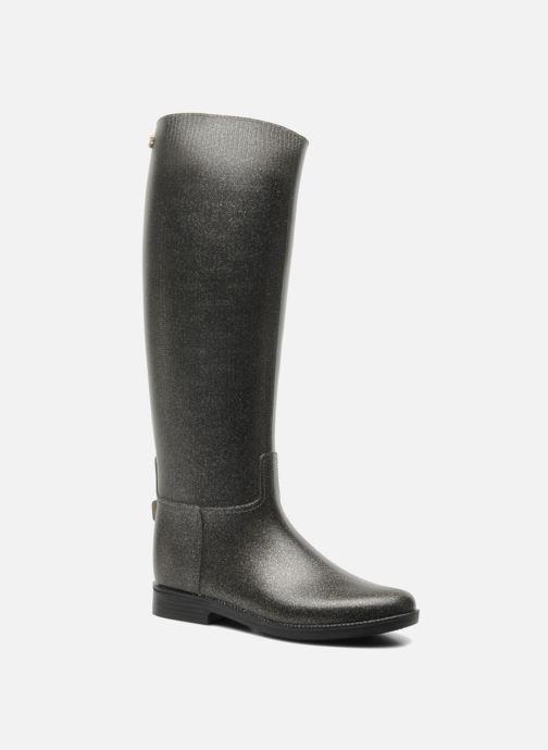 Støvler & gummistøvler Méduse Flampail Grå detaljeret billede af skoene