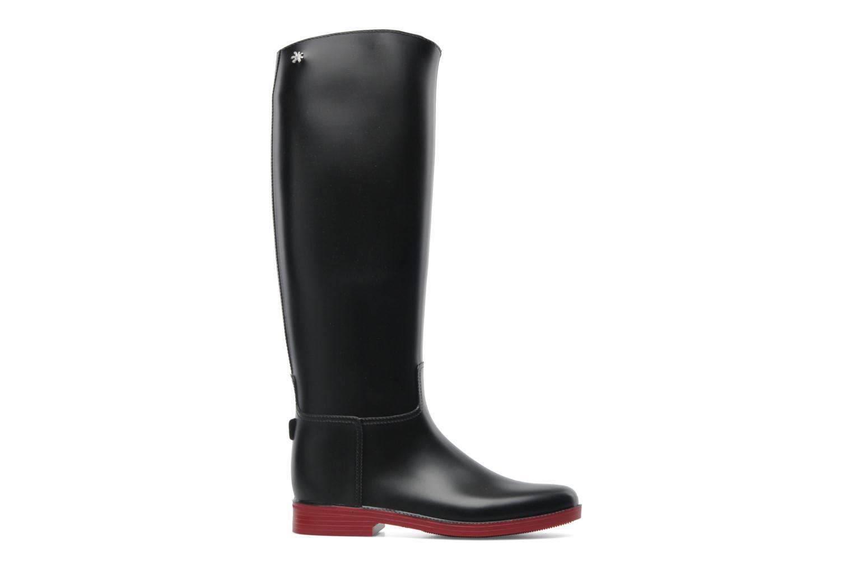 Boots & wellies Méduse Filo Black back view