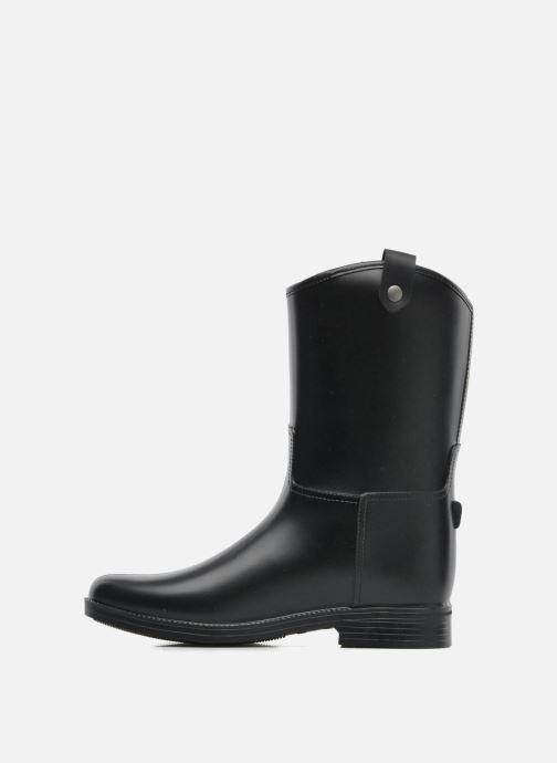 Ankle boots Méduse Folka Black front view