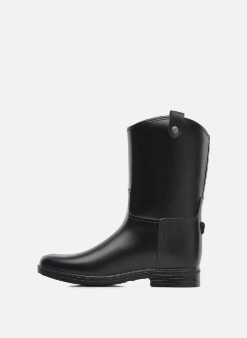 Folka Et Noir Bottines Boots Méduse OP8k0nw