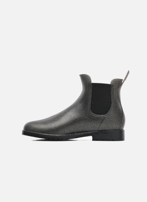 Ankle boots Méduse Jumpail Black front view