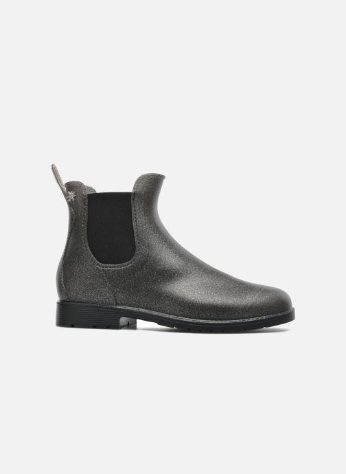 Ankle boots Méduse Jumpail Black back view