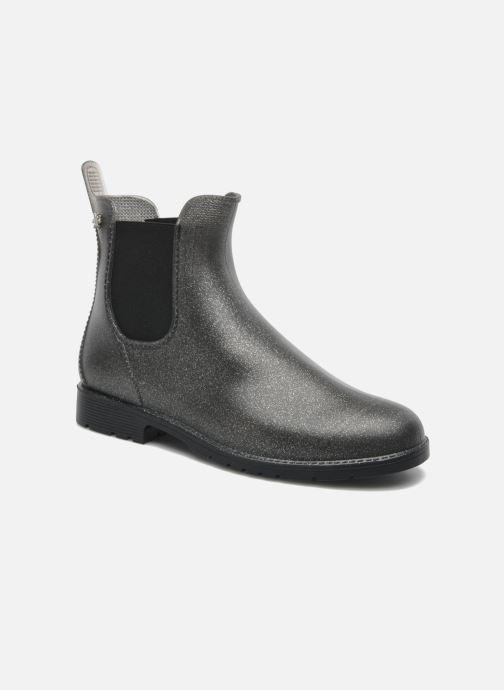 Ankle boots Méduse Jumpail Black detailed view/ Pair view