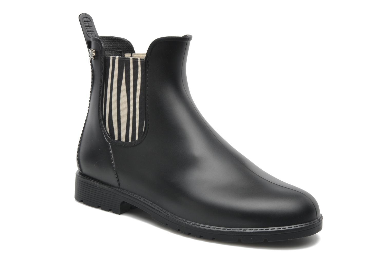 Zapatos de mujer baratos zapatos de (Negro) mujer  Méduse Jumpzebr (Negro) de - Botines  en Más cómodo b3101c