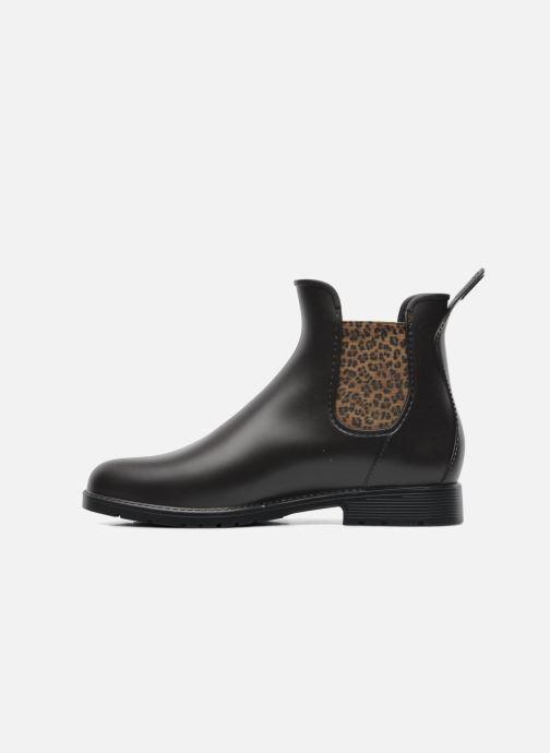 Bottines et boots Méduse Jumpard Marron vue face