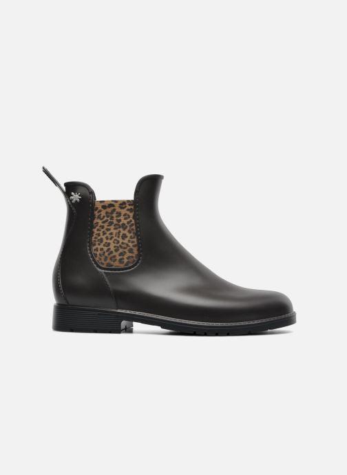 Bottines et boots Méduse Jumpard Marron vue derrière
