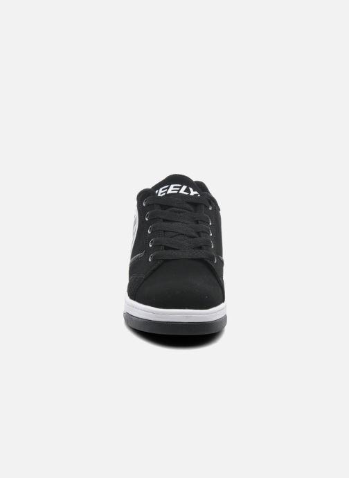 Sneaker Heelys Propel 2.0 schwarz schuhe getragen