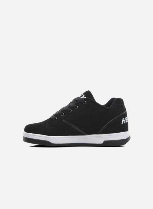 Sneaker Heelys Propel 2.0 schwarz ansicht von vorne