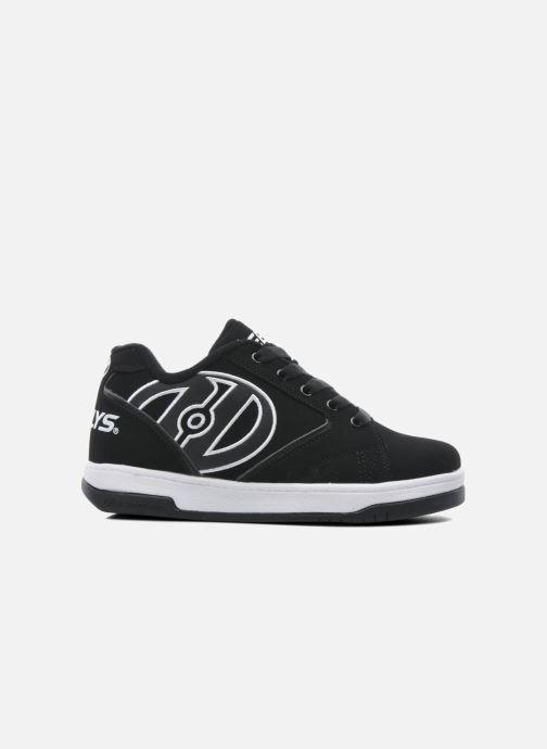 Sneaker Heelys Propel 2.0 schwarz ansicht von hinten