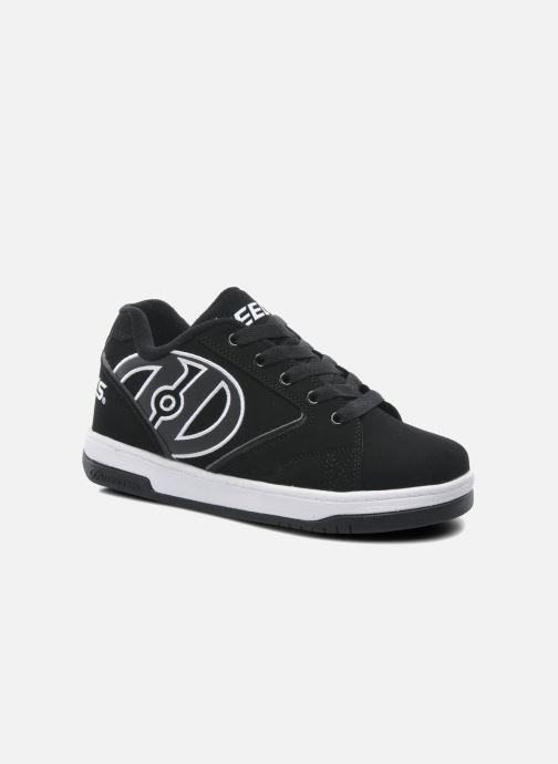 Sneaker Heelys Propel 2.0 schwarz detaillierte ansicht/modell