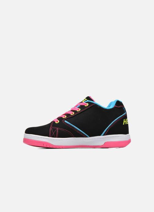 Sneakers Heelys Propel 2.0 Zwart voorkant