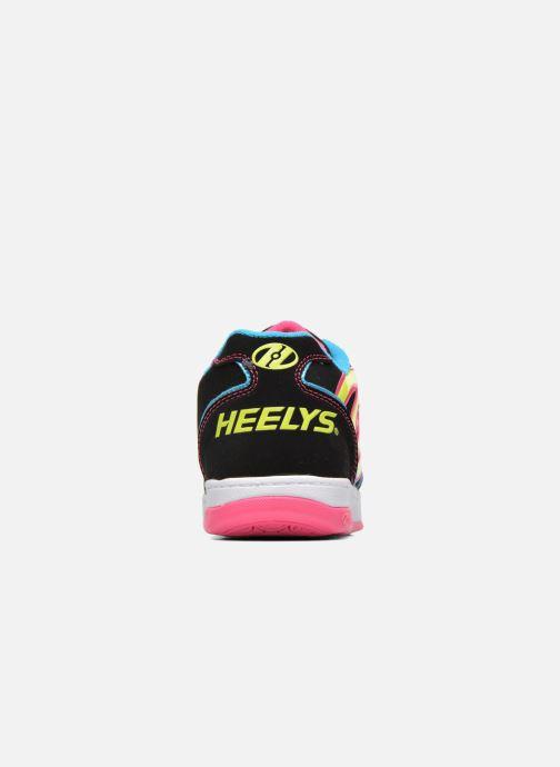 Deportivas Heelys Propel 2.0 Negro vista lateral derecha